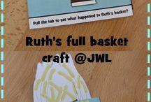 Ruth craft