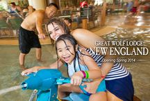 Family Vacation Destinations (Wishlist) / by Candis Lynn