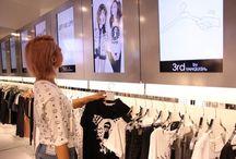 # Digital in Retail Environment