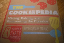 Cookery Book Reviews