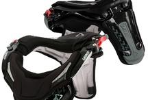 Motocross/Off-Road Neck Braces