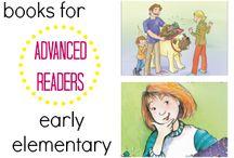 Books for J- Ron / by Elizabeth Bender