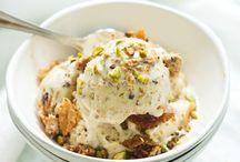 Ice cream :-D