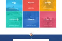 Web Design/Themes