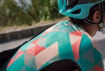bike socks &