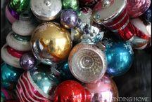 Christmas I love Christmas !! / Decoration for Christmas
