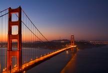 Where I live: Bay Area / by amber tu