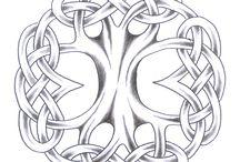 geleneksel motifler