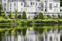 Ireland Travel / Information and Inspiration for Ireland Travel