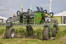 Tarım Teknoloji