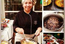 Estación especial del Brasil | Cocina en vivo | Domingo de Grill