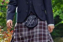 Dressing the Scot
