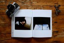 photography: display