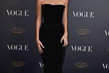 Kendall dresses.
