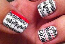 *Nails&Makeup*