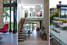 Home Profiles / Beautiful Homes across Canada to inspire you, make you dream or help you re-create your ideal living space.