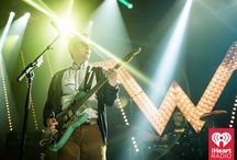 Weezer: iHeartRadio Live on the Honda Stage / Weezer gives an exclusive performance on the Honda Stage at the iHeartRadio Theater in LA on November 4, 2015 / by iHeartRadio