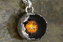 Jewelry = Art / by Dusky Loebel