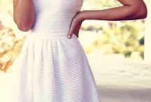SEWING dress skirt