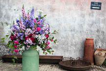 anna floral ideas