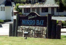 Places I've Been - Morro Bay, CA