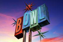 Bowling Art Prints