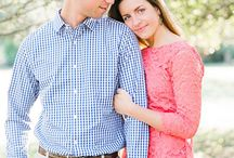 Engagement Sessions ~ What to Wear