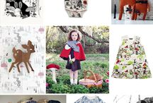 Children trends / by Tracy Hines