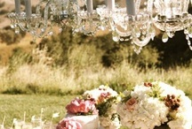 Wedding Ideas / by Heidi Eidem
