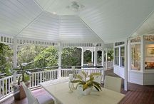 Verandahs, Porches and Decks
