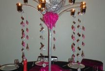 Deco for Parties / Amazing creativity