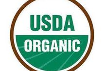 USDA Certified Organic suppliers