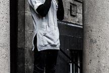 Black fashion photography