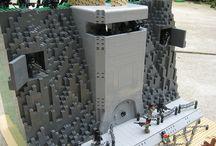 Lego cool MOCS