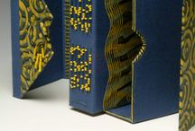 boxes π / See also bookbinding / by Pii Topio