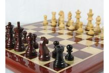 ECONOMY CHESS SET COMBOS - chessbazaar.com / Economy chess sets are cheap in price which have chess pieces with their matching chess board. If you don't know how to buy chess pieces with matching chess board at lower price then economy chess set combo is for you. The low-cost, unique designs and high quality of our economic chess sets make them more attractive. We also offer tournament and folding chess setsin our economic chess set range.