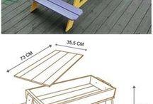 mesas madera salva y melo