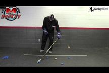 Hockey Drills / by Amanda HockeyLove