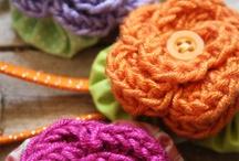Crochet / by Cynthia Amador