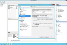 VHDX / VHDX (Virtual hard Disk) format was introduced with Windows Server 2012. VHDX has 64TB of storage capacity as compared to older version VHD format with storage capacity of 2TB.  Some other advantages include: •Data Protection •Ability to create Differencing Disks.  •Easily converting VHD to VHDX format.  http://ithelpdeskinc.com/