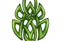 Keltský uzol