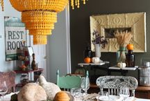 Interior Crushes / by House of Fifty Mag {janell}