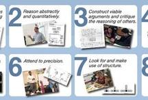 Teaching Math- CC Mathematical Practices