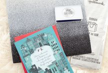 #HallmarkAtWalgreens Winter Holiday / Help spread some cheer amongst friends and loved ones this season with the help of Hallmark at Walgreens. Share Hallmark's selection of holiday greeting cards, ornaments, gift wrap and holiday boxed cards with audiences as you speak to family traditions, holiday prep and other plans for celebrating.