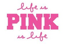 Dreaming of a PINK Summer / PINK contest, hoping to win :)