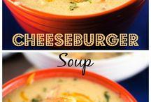Cheese! / Cheese recipes! / by CenterCutCook