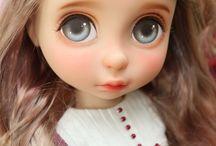 Куклы красивые и разные