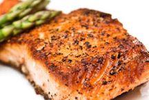 Healthy eating / Diet foods