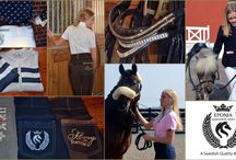 Eponia Equestrian Sport Fall 2015 Catalogue / Equestrian sport apparel and leather tack available under the Eponia Equestrian Sport brand Fall 2015
