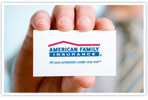 Protecting Dreams / American Family Insurance
